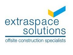 extraspace logo