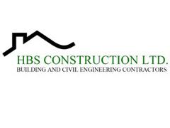 HBS Consturction logo