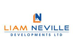 Liam Neville Logo