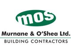 Murnane & O Shea Logo