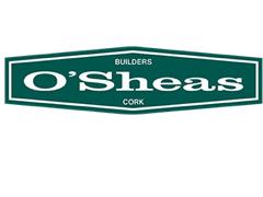 o sheas builders logo
