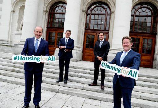 Housing for All - Housing Plan